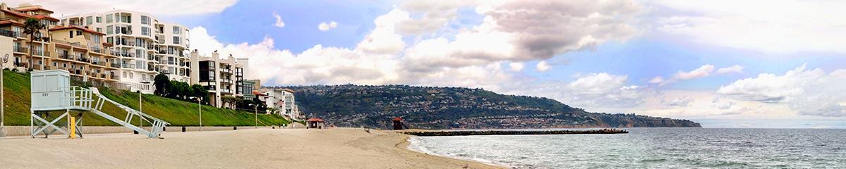 web Redondo Beach Esplanade