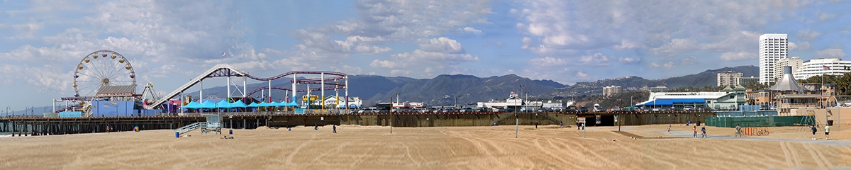 webSM Pier