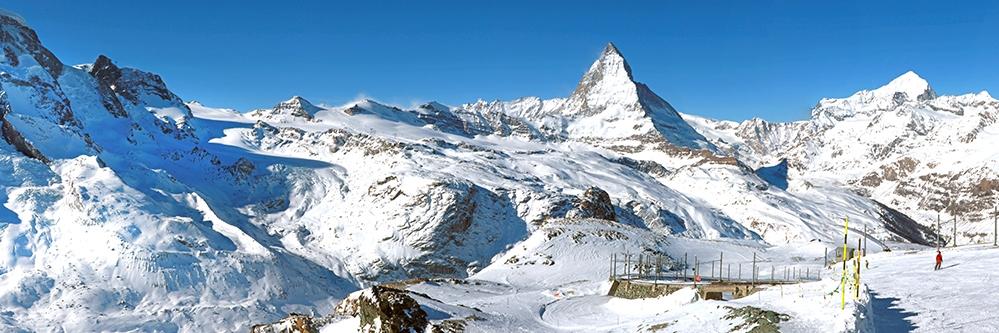 web Matterhorn