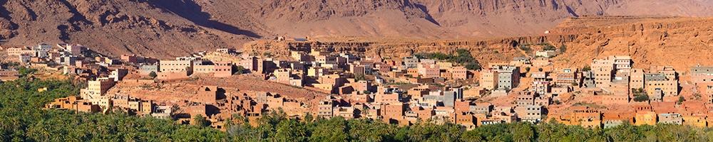 web Morocco1000 Casbahs