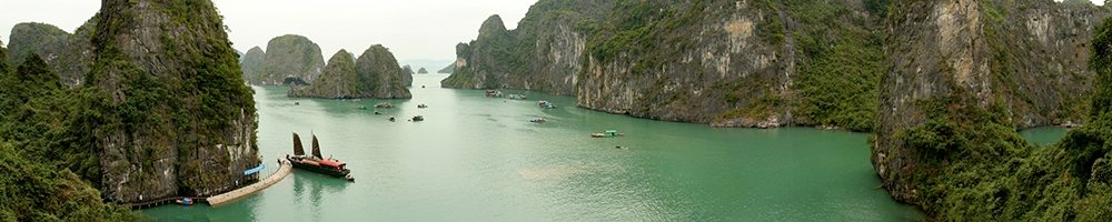web VN01 Halong Bay