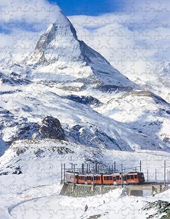 Matterhorn 252