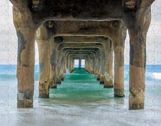 Under Pier Wide 252