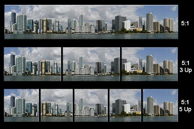 sheet Miami Downtown