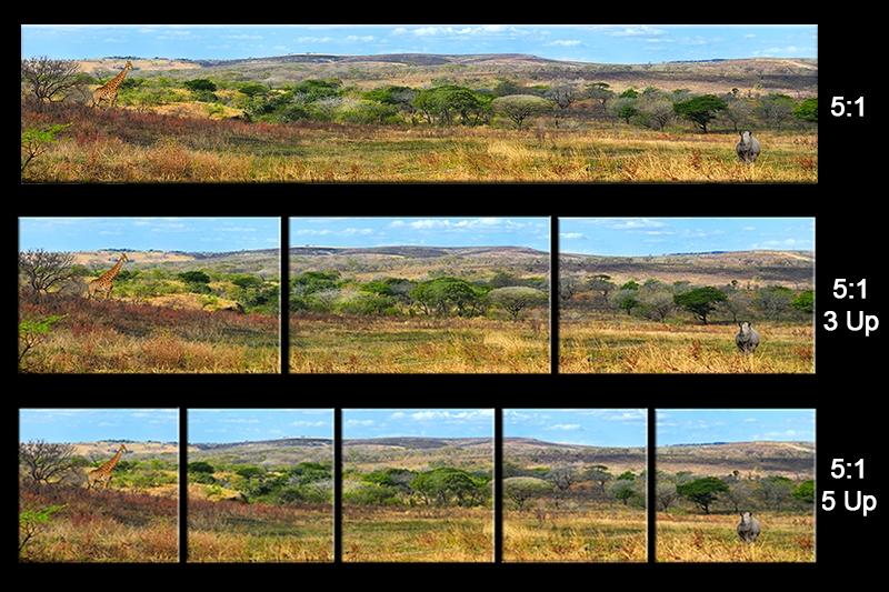sheet South Africa Landscape